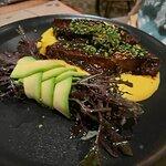 Fotografia de Carmen Restaurant Cartagena