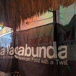 Foto de La Vagabunda
