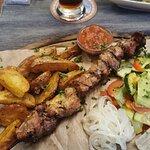 "Georgisches Restaurant ""Cha-Cha"" in Karlsbad Foto"