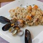 Ristorante Pizzeria San Marco Foto