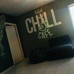 Bilde fra Cafe Chill