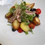 Bilde fra Deer Restaurant