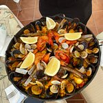 Bilde fra Restaurante Cabosuroeste