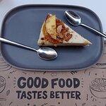 Φωτογραφία: Rubik's Superfood & Coffee