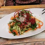 Bilde fra Cao Cao Vietnamesisches Restaurant