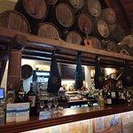 Foto de Restaurante La Cascada Puerto - Restaurante Bodega
