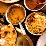 罗勒印度餐厅照片