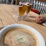 Bilde fra Restaurant Salka