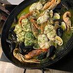 Bilde fra Restaurante Capri