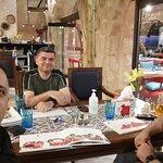 صورة فوتوغرافية لـ تل الرمان