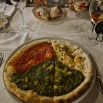 Bilde fra Maximilians Restaurant. Pizza&Pasta