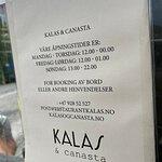Bilde fra Kalas & Canasta