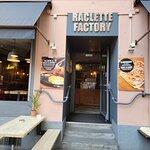Bilde fra Raclette Factory - Rindermarkt