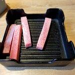 安平燒肉照片
