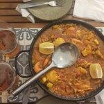 Photo de El Gastronauta