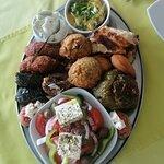 Bilde fra Angelos Restaurant