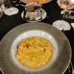 Bild från Del posto restaurant & wine Bar