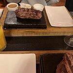 Bilde fra Steak & Co. Garrick Street Covent Garden