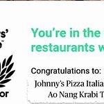 ภาพถ่ายของ Johnny's Pizza Italian Restaurant