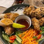 Bilde fra Bonsai Sushi & Noodles Arendal