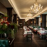 Restaurant Central Café照片