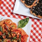 Foto van Santa Lucia Pizzaria Restaurant