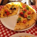 Bilde fra Farina pizza&caffe