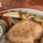 Bild från Flames Restaurant and Bar