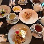 Bilde fra Romeo's Restaurant