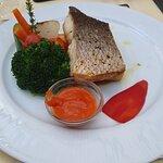 Bilde fra Restaurante Mozart