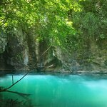 Private Full-Day Local Waterfalls Experience in Curubande