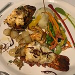 Photo of Vibrant Cuisine