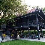 ภาพถ่ายของ บ้านดำ บีชฟรอนท์ ซีฟู้ด