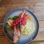 Bilde fra Bokhandeln Kafe & Bar