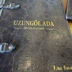 صورة فوتوغرافية لـ Uzungol Ada Restaurant