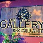 Bilde fra The Gallery Restaurant