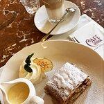Bilde fra Cafe Central