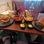 Bilde fra Gatsby Burger & Bar