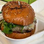 Burger Brothers照片