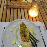 Bilde fra Salavantes - Garden Restaurant & bar