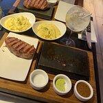 Bilde fra Steak & Co Piccadilly Circus