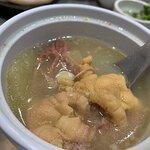 Kitchen One Roast Goose CWB照片