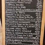 Bilde fra Antica Osteria di Vico Palla