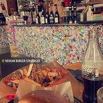 Bilde fra Hekkan Burger Stavanger