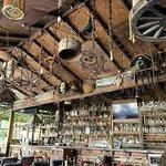 Bilde fra Captain Pirate Restaurant Cafe & Bar
