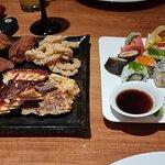 صورة فوتوغرافية لـ The Blue Restaurant