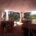 Bild från Club La Cambusa