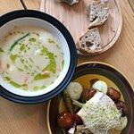 Bilde fra Vestkapp Restaurant