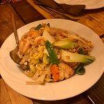 Isaan Thai Cuisine Foto