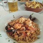 Bilde fra La Barca
